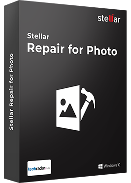 Stellar Repair for Photo