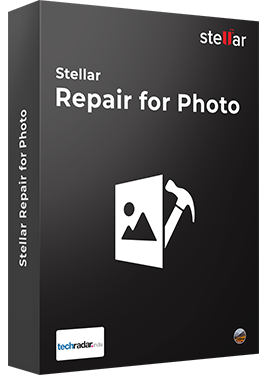 Stellar Repair for Photo- Mac