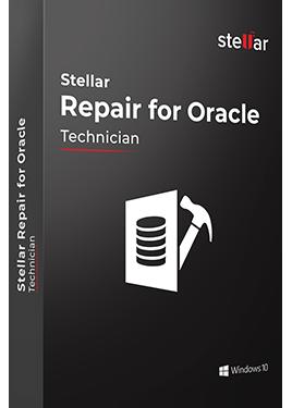 Stellar Repair for Oracle