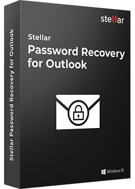 Stellar Password Recovery for Outlook