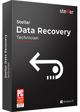 Stellar Data Recovery-Windows Technician
