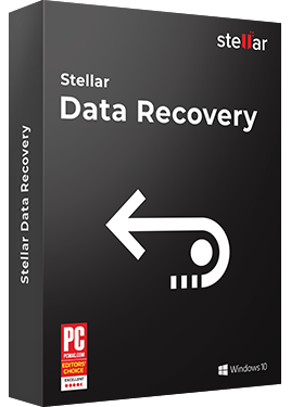 Stellar Data Recovery- Windows Standard