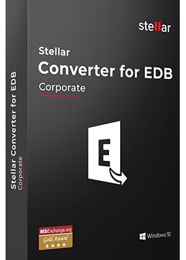 Stellar Converter for EDB Corporate