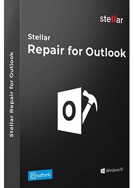 Stellar Repair for Outlook